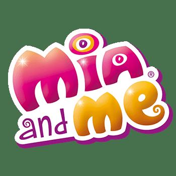 Zum Mia & Me Fanshop