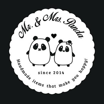 Zum Mr. & Mrs. Panda Fanshop