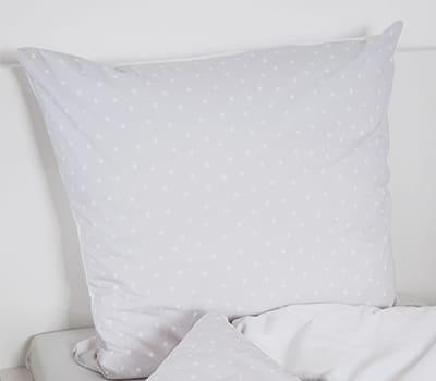 Zur Bettwäschen-Übersicht