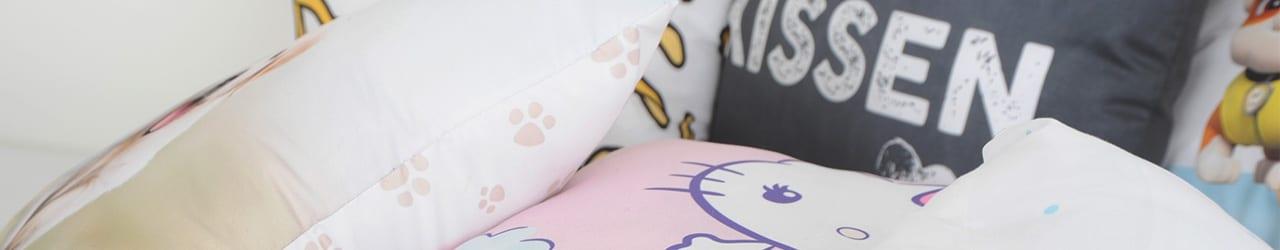 Dekokissen, Kissen fürs Kinderzimmer, HERDING
