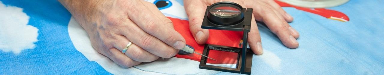 HERDING geprüfte Qualität - zertifizierte Heimtextilien