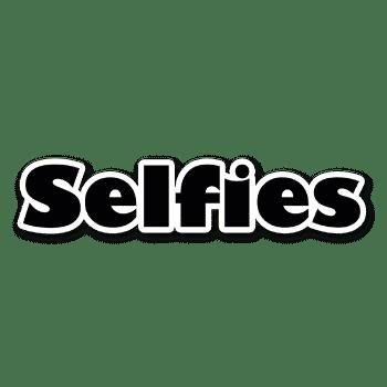 Zum Selfies Fanshop