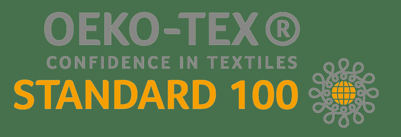 STANDARD 100 by OEKO TEX (R)