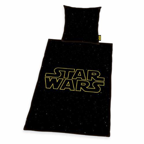 Produktbild Bettwäsche Star Wars Bettwäsche Vorderseite