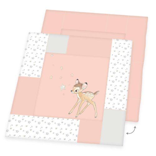 Produktbild Disney Krabbeldecke Baby Bambi ganze Decke