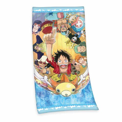 Produktbild One Piece Strandtuch ganzes Handtuch