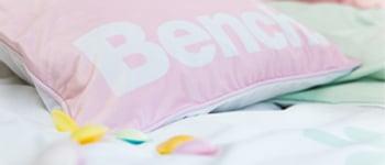 Bench Pastel Colours Kollektion