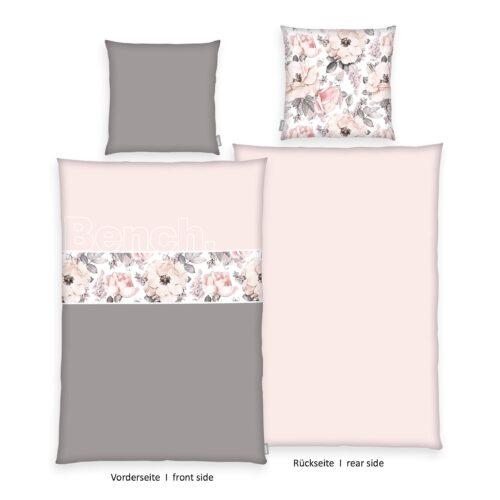 Produktbild Bench Bettwäsche Nature Inspired Floral 135x200 ganze Bettwäsche