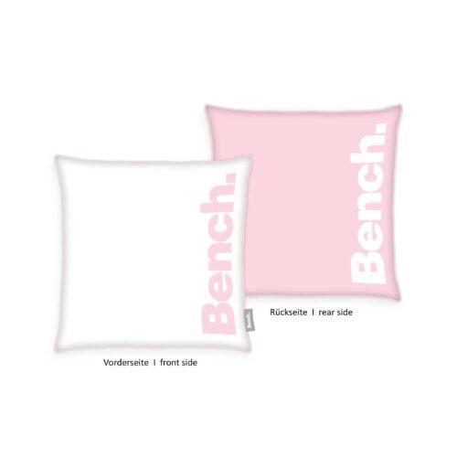 Produktbild Bench Kissenhülle Samt Pastel Colours Rosa